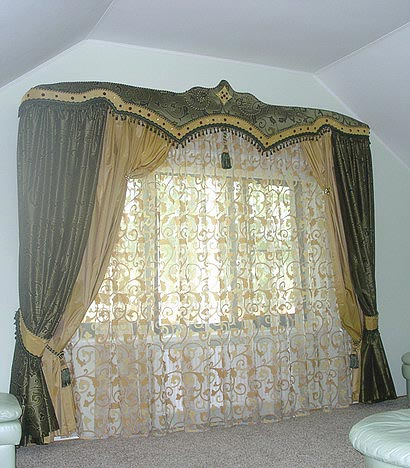 Тюль шторы фото дизайн